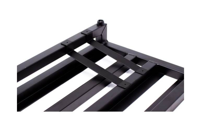 Pedaltrain True Fit Mounting Kit Large (For Classic Series)