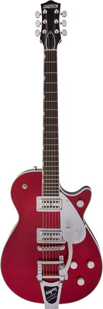 Gretsch G6129T Players Edition Jet Red Sparkle