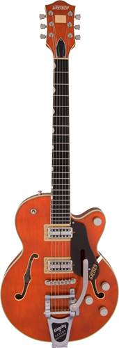 Gretsch G6659T Broadkaster Junior Roundup Orange