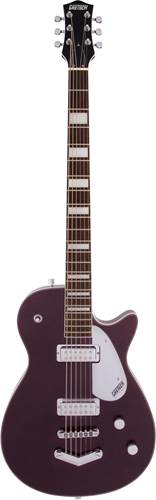 Gretsch G5260 Electromatic Jet Baritone Dark Cherry Metallic