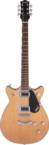 Gretsch G5222 Electromatic Double Jet BT Natural