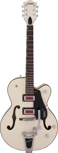 Gretsch G5410T Electromatic Rat Rod Bigsby Matte Vintage White