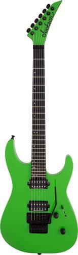 Jackson Pro Series DK2 Dinky Slime Green