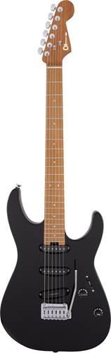 Charvel Pro-Mod DK22 SSS 2PT CM Gloss Black