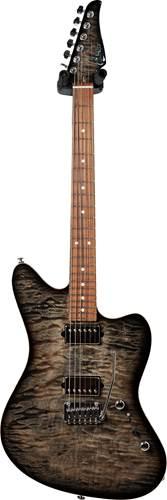 Suhr guitarguitar select #171 Custom JM Trans Charcoal Burst