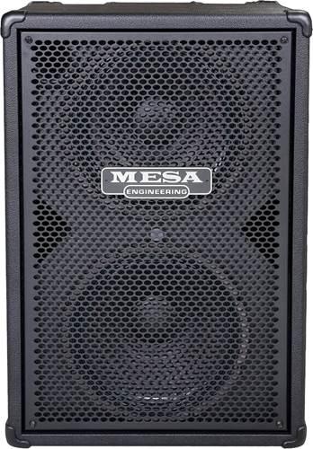 Mesa Boogie 2x15 Powerhouse Bass Cab