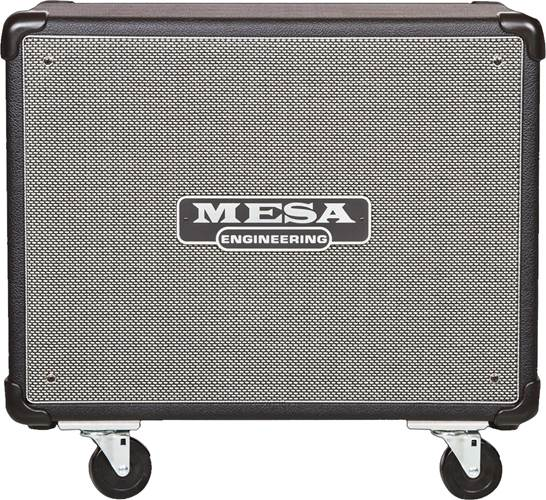 Mesa Boogie 1x15 Traditional Powerhouse Grey/Black Grille