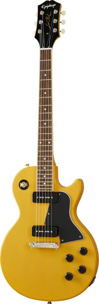 Epiphone Les Paul Special TV Yellow