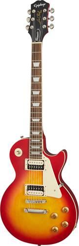 Epiphone Les Paul Classic Worn Heritage Cherry Sunburst