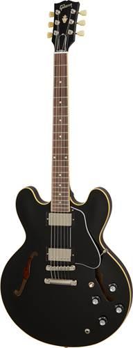 Gibson ES-335 Vintage Ebony