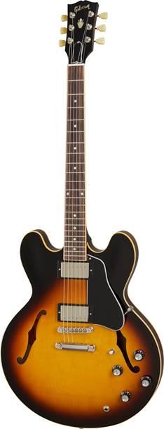 Gibson ES-335 Vintage Burst