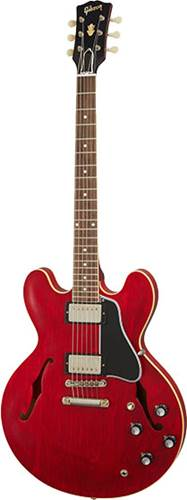 Gibson Custom Shop 1961 ES-335 Reissue VOS 60s Cherry
