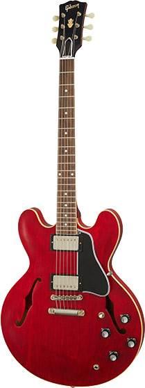 Gibson Custom Shop 1961 ES-335 Reissue VOS 60s Cherry