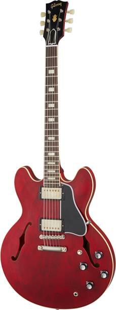 Gibson Custom Shop 1964 ES-335 Reissue VOS 60s Cherry