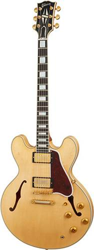 Gibson Custom Shop 1959 ES-355 Reissue VOS Vintage Natural