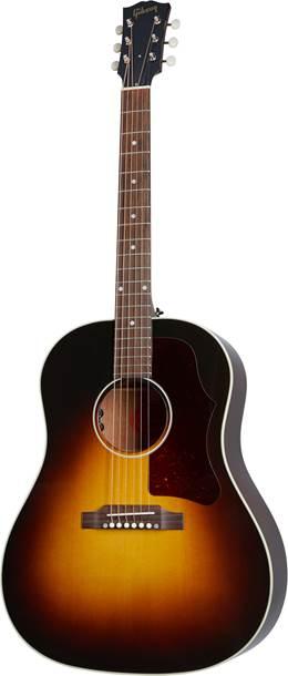 Gibson 50s J-45 Original Vintage Sunburst