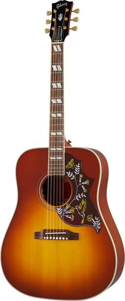 Gibson Hummingbird Original Heritage Cherry Sunburst