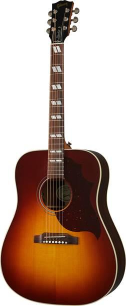 Gibson Hummingbird Studio Rosewood Rosewood Burst