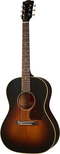 Gibson 1942 Banner LG-2 Vintage Sunburst
