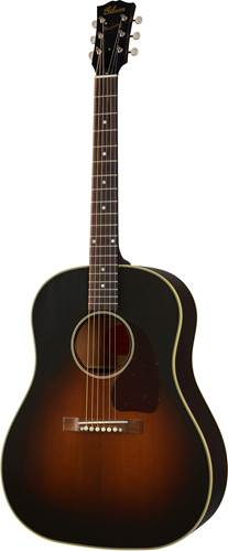 Gibson 1942 Banner J-45 Vintage Sunburst