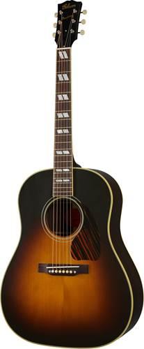 Gibson 1942 Banner Southern Jumbo Vintage Sunburst