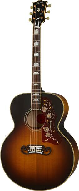 Gibson 1957 SJ-200 Vintage Sunburst