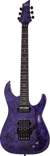 Schecter C-1 FR-S Apocalypse Purple Reign