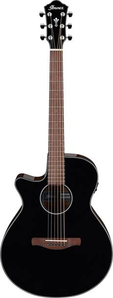 Ibanez AEG50L-BKH Black High Gloss