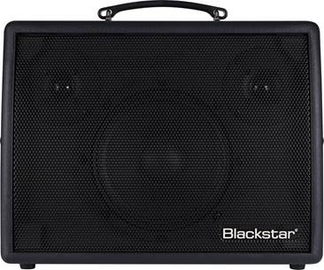Blackstar Sonnet 120 Black Combo Acoustic Amp