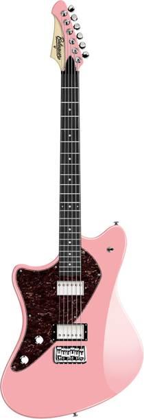 Balaguer Standard Series Espada Gloss Shell Pink LH