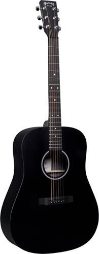 Martin X Series DX1E-02 Black