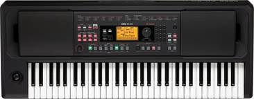 Korg EK-50L Digital Keyboard
