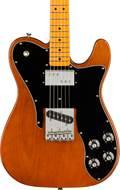 Fender American Original 70s Tele Custom Mocha MN