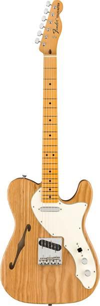 Fender American Original 60s Tele Thinline Aged Natural MN