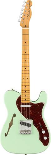 Fender American Original 60s Tele Thinline Surf Green MN