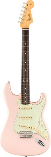 Fender American Original 60s Strat Shell Pink RW