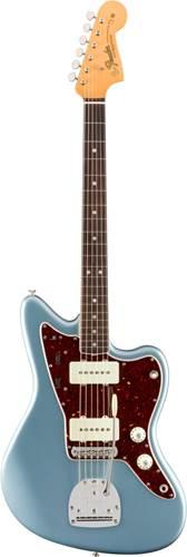 Fender American Original 60s Jazzmaster Ice Blue Metallic RW
