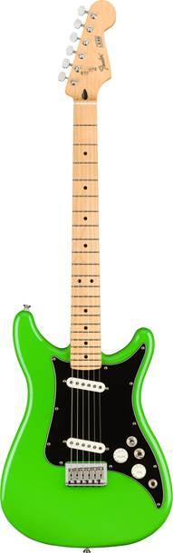 Fender Player Lead II Neon Green MN