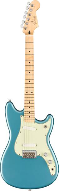 Fender Player Duo Sonic Tidepool MN