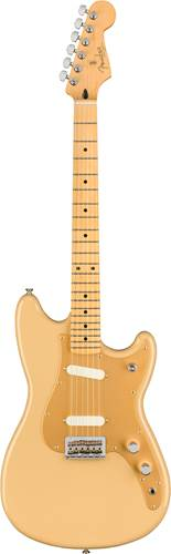 Fender Player Duo Sonic Desert Sand MN