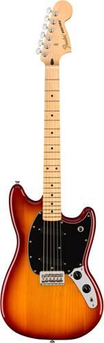 Fender Player Mustang Sienna Sunburst Maple Fingerboard