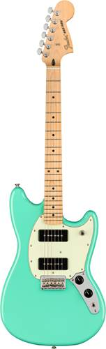 Fender Player Mustang 90 Sea Foam Green MN