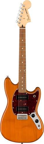 Fender Player Mustang 90 Aged Natural Pau Ferro Fingerboard