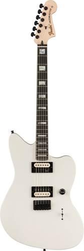 Fender Jim Root Jazzmaster White Ebony Fingerboard