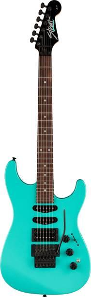 Fender Limited Edition HM Strat Ice Blue RW