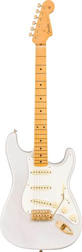 Fender Limited Edition American Original 50s Strat Mary Kaye White Blonde MN