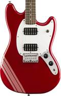 Squier Limited Edition Bullet Mustang Competition Red