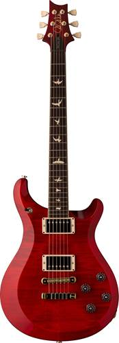 PRS S2 McCarty 594 Scarlet Red