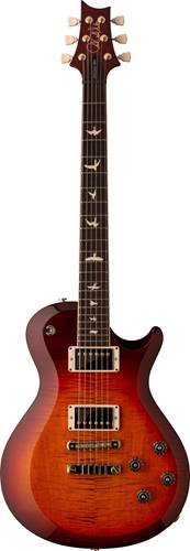 PRS S2 McCarty SC594 Dark Cherry Sunburst