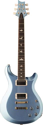 PRS S2 McCarty 594 Thinline Frost Blue Metallic